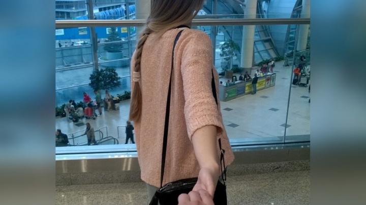 Ярославну, отправившуюся на Кубу, задержали в аэропорту