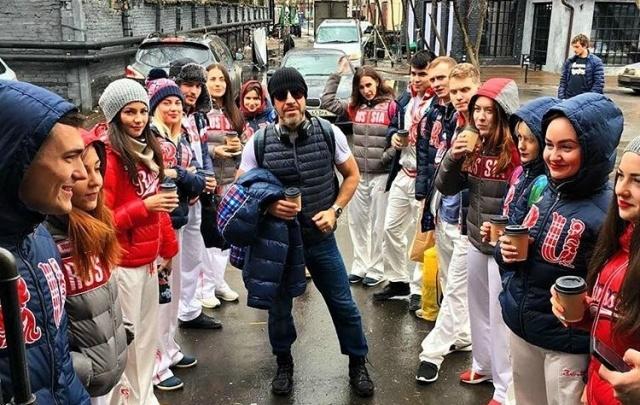 Танцоры из Тюмени стали участниками шоу-проекта на центральном телевидении