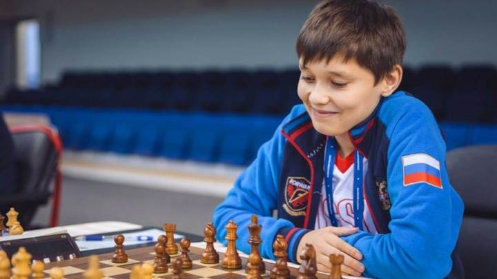 Подросток из Новочеркасска завоевал титул чемпиона мира по шахматам
