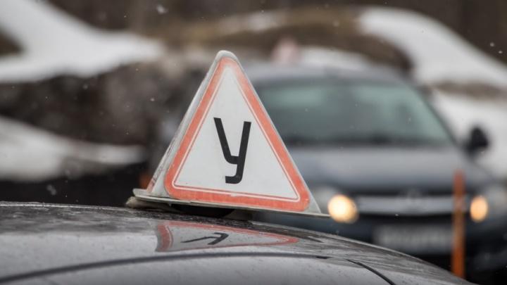 Успеть до Нового года: «Коррэктъ» приглашает на индивидуальное обучение водителей категории В