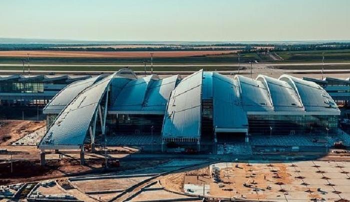 Возле аэропорта Платов появится авиагородок