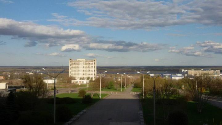 Территорию ВолГУ решили не застраивать жилыми домами