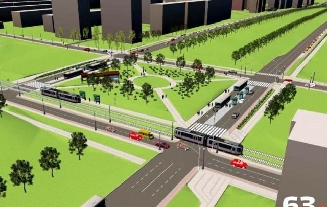 Областной полиции не удалось помешать строительству магистрали «Центральной»