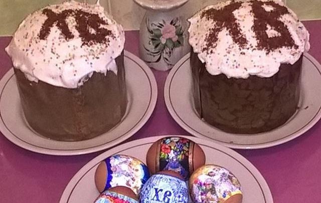 Христово Воскресенье: пермяки делятся фото пасхальных куличей и вспоминают семейные традиции праздника
