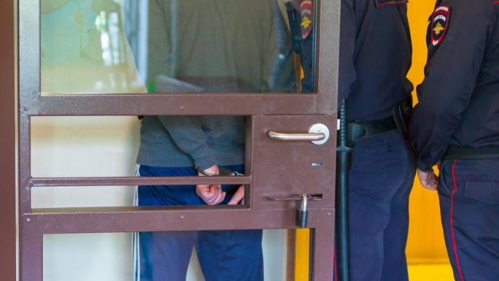 Двое молодых людей связали и забили до смерти случайного прохожего в Челябинске