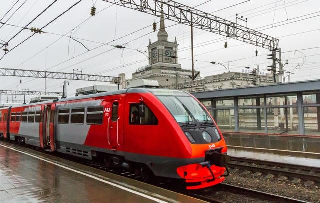 В Волгоградской области откроется новый железнодорожный маршрут до Михайловки