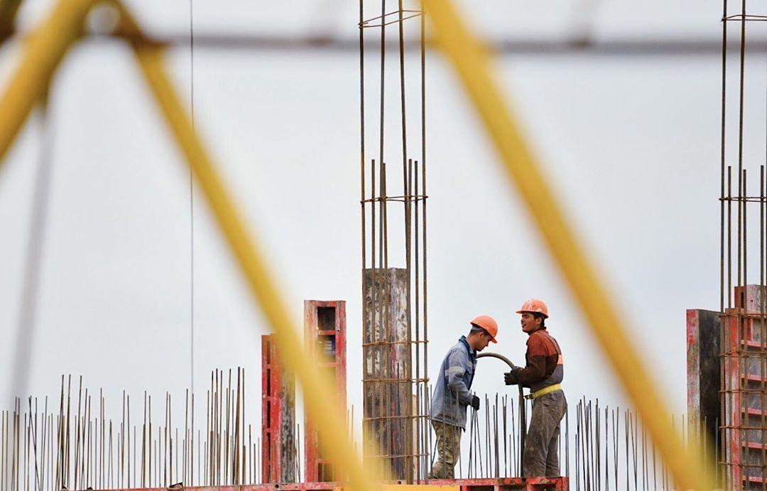 Что строят в Кузбассе