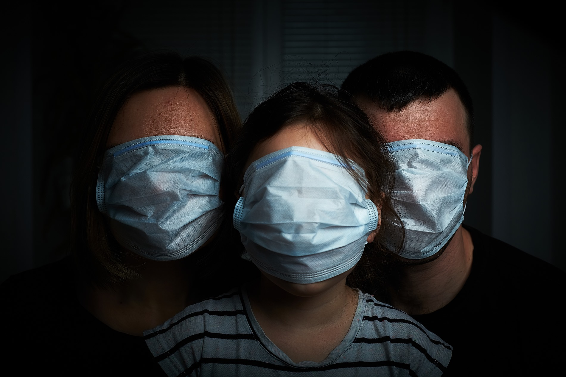 Всё о коронавирусе и карантине