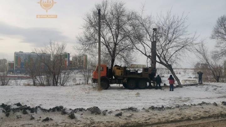 «Кому нужен проблемный район?»: жители Солнечного возмутились строительству новых высоток