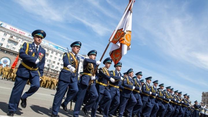 В Челябинске ревизоры подтвердили нарушения при закупке формы для роты почётного караула