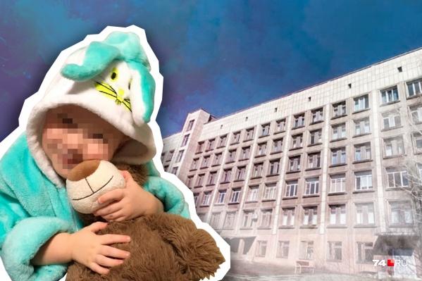 В обстоятельствах смерти малыша в больнице предстоит разобраться чиновникам, прокурору и следователю