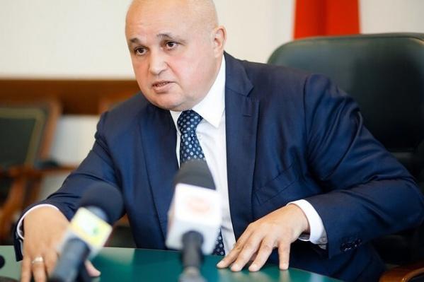 Сергей Цивилев сказал, что сейчас все силы брошены на парад Победы