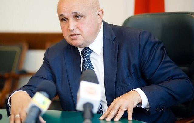 Сергей Цивилев рассказал, будет ли отмечаться День города в Кемерово