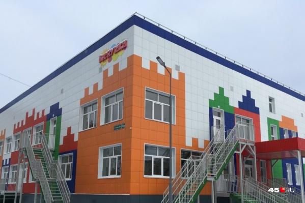 Всего в регионе в 2020–2021 годах откроют восемь детских садов