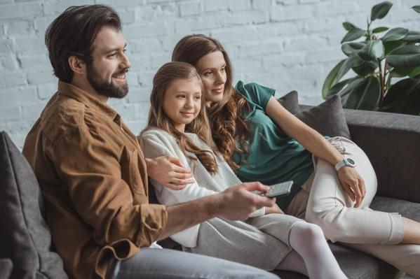 Промокод дает доступ к богатой коллекции кино и сериалов на любой возраст и вкус