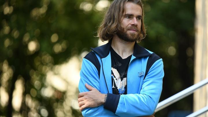 «Мы можем быть в шестерке лучших»: интервью с самым ярким игроком «Урала» Эриком Бикфалви