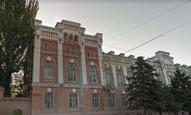 «Донской причал» построит торговый комплекс на месте винно-водочного завода