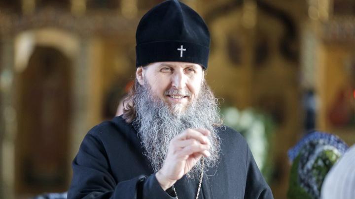 Митрополит Курганский и Белозерский Даниил рассказал, как регион будет отмечать Пасху