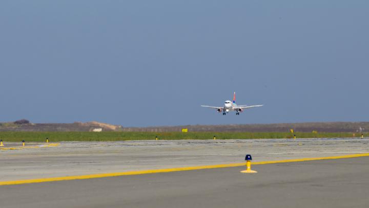 Ростовчан, доставленных рейсом из Таиланда, обследуют и отправят на изоляцию