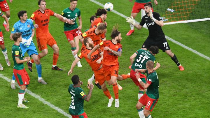 В последнем матче чемпионата «Урал» проиграл «Локомотиву». Подводим итоги сезона