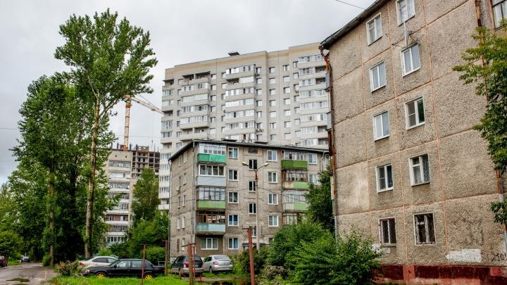 «Я — супергерой»: в Ярославле сняли с окна ребёнка, который думал, что умеет летать