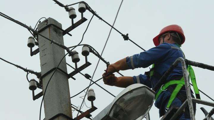 На Эльмаше возникли проблемы с электричеством: рассказываем о причинах
