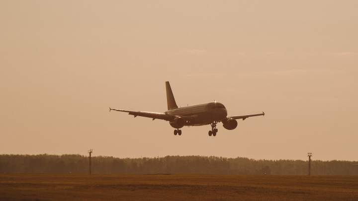 В Казани вынужденно приземлился самолет «Уральских авиалиний»
