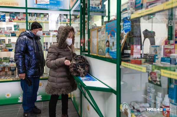 В лидерах по заболеваемости оказались Новокузнецк, Междуреченск и Прокопьевск