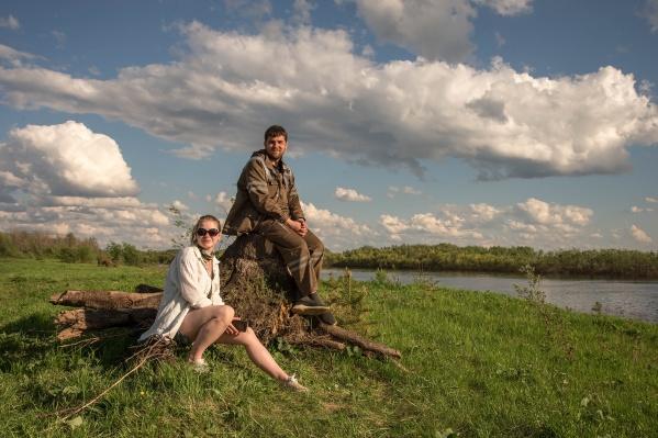 Что привлекает северян в Ровдиной Горе — узнаем у Николая Выморкова