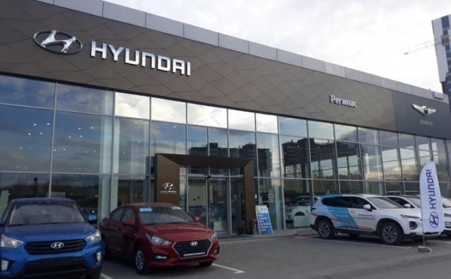 Только 12 авто: в Екатеринбурге распродадут Hyundai Solaris 2019 и 2020 года почти по себестоимости