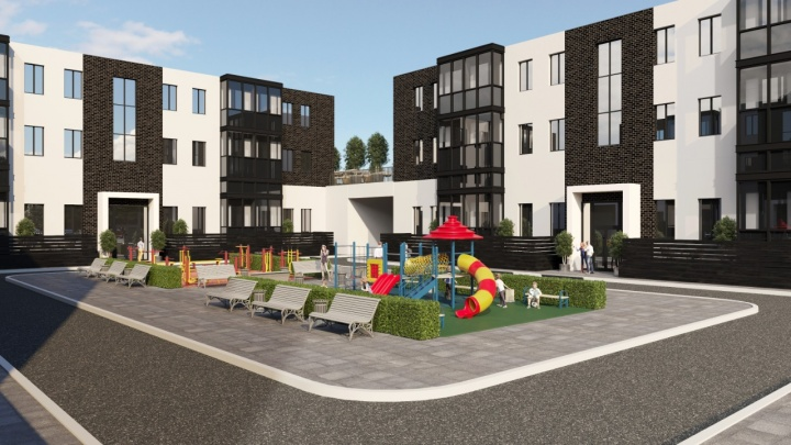 В Карабаше построят жилой комплекс клубного формата, запустят бассейн и отремонтируют детский сад
