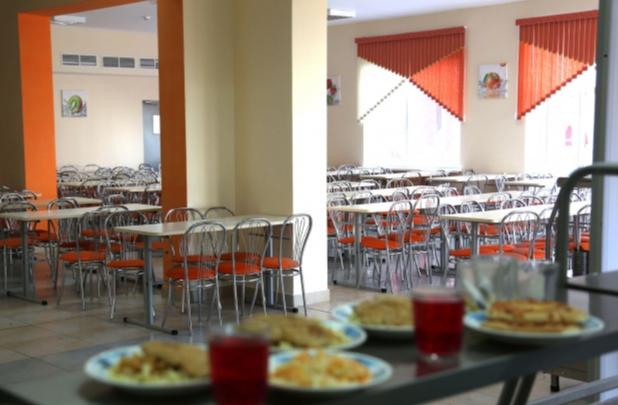 В школьных столовых Башкирии с 1 сентября вводят новое меню