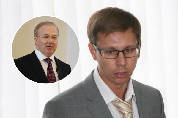 Эксперт назвал несколько причин назначения Назарова