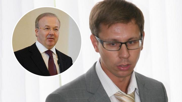 «Хабирову нужен управленец с широким кругом полномочий»: политолог — о назначении Андрея Назарова премьером