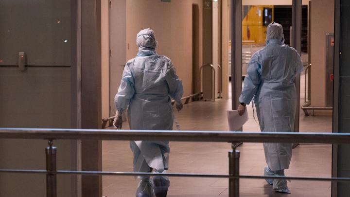 В Ростовской области выявили 79 новых случаев коронавируса