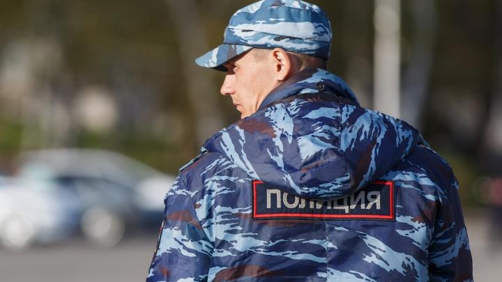 «Выходить из дома пока запрещено»: волгоградцев могут наказать за нарушение режима самоизоляции