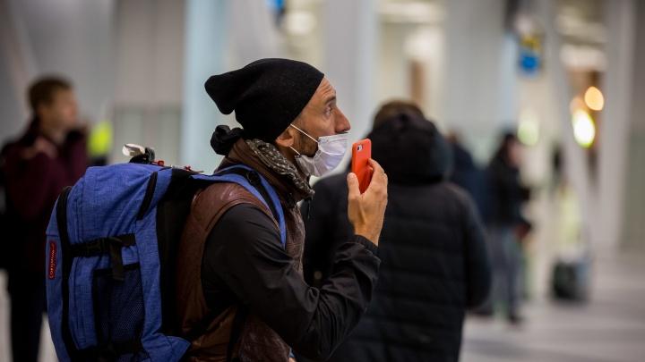 Коронавирус: что произошло за день в Новосибирске