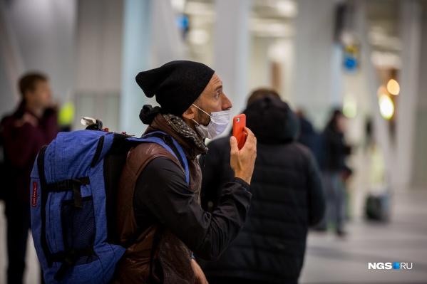 В Новосибирской области пока нет подтверждённых случаев заражения коронавирусной инфекцией