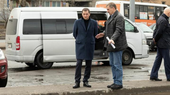 На развитие улично-дорожной сети Архангельской области выделено около 1,5 млрд рублей дополнительно