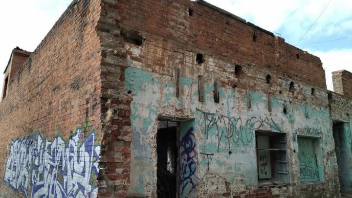Мэрия продала землю под строительство гостиницы-высотки в центре Екатеринбурга