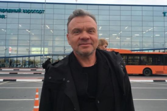 Основатель «четверки» Игорь Мишин переболел COVID-19 и рассказал, почему тесты бесполезны