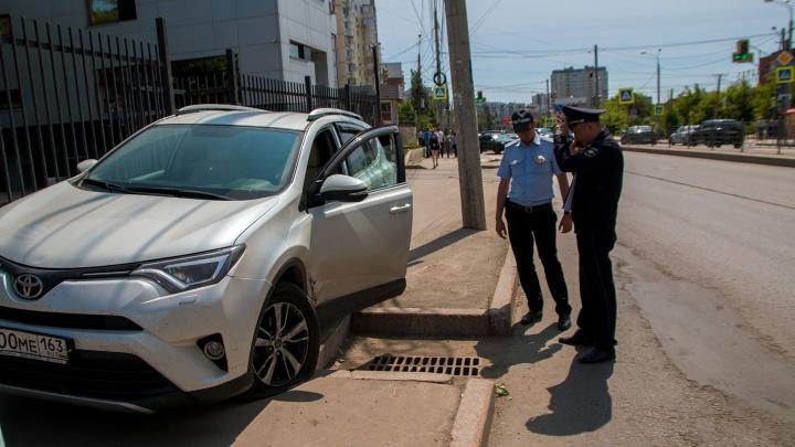 Муж погибшей в ДТП на Солнечной няни попросил суд наказать владельца Toyota