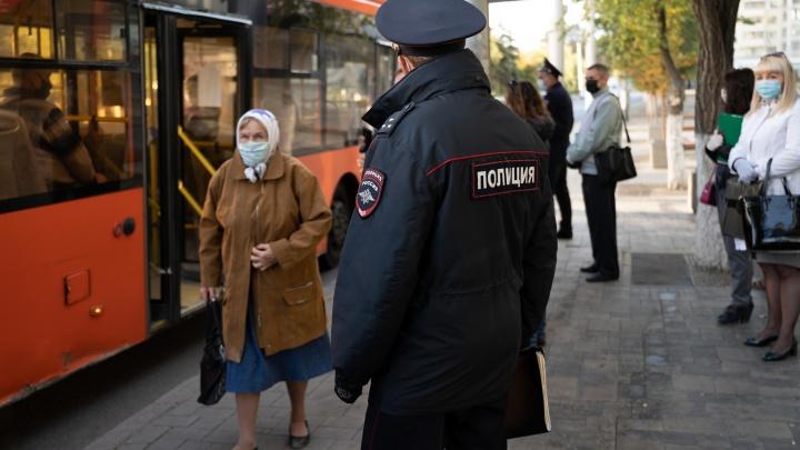 Волгоградцев с 13 октября ждут новые ограничения из-за COVID-19
