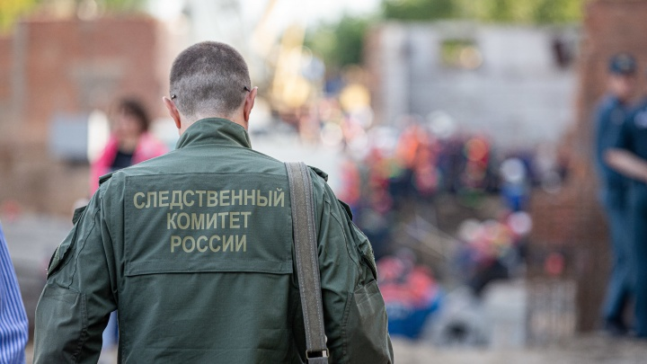 «Облокотился на москитную сетку»: в Новосибирске 4-летний мальчик выпал из окна и выжил