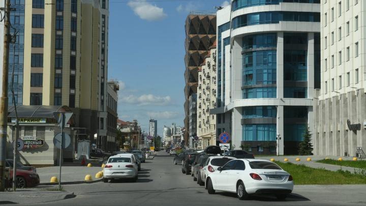 Стало известно, когда наконец откроют сквозное движение по Горького, которую ремонтируют всё лето