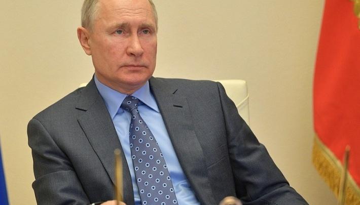 Чего ждать от пятого обращения Путина к народу? Отвечают депутаты Госдумы и сенатор Чернецкий