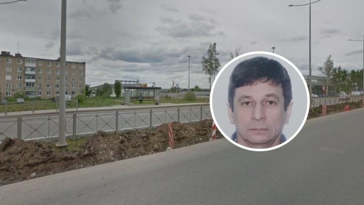 «Сказал, что возвращается домой»: в Перми после работы пропал 55-летний мужчина