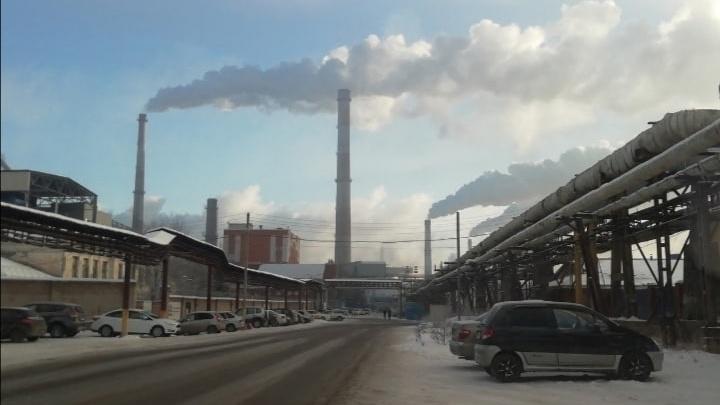 Жителей Стерлитамака напугал запах газа в городе