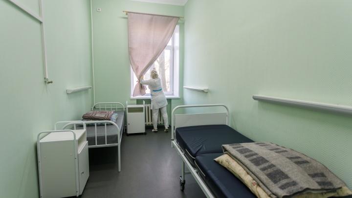 Две смерти как под копирку: в Волгограде озвучили, кто стал 36-й жертвой коронавируса