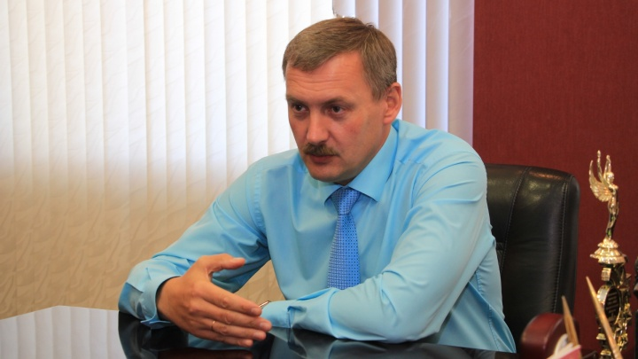 «Нет смысла осваивать болота»: Игорь Годзиш отказался от идеи расширения Архангельска